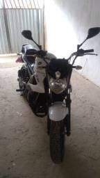 Yamaha Xj6 2011/2012 - 2012