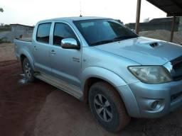 Hilux SRV 2009 - 2009