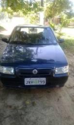 Fiat uno 2005 só 7.500 - 2005