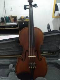 Violino eletroacústico