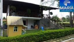 Casa em Condomínio da cidade de Gravatá-PE 500 Mil / Ref. 320