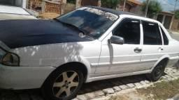 Vw - Volkswagen Santana 2004 completo - 2004