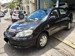 Corolla XLI 1.6 2006 - 2006