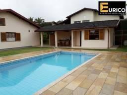 Casa a venda 4 dormitórios Condomínio Vista Alegre Sede - Vinhedo/SP