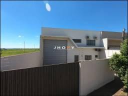 Jd. Colina Verde, barracão com 230m², estrutura para entrada de caminhão