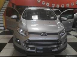 Ford Ecosport SE 1.6 completa - 2016