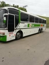 Vendo Ônibus - 1995