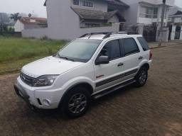 Ford Ecosport Freestyle - 2012