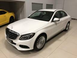 Mercedes C180 Exclusive 8.000km 2018 - 2018