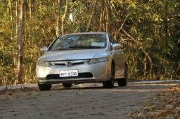 Usado, Honda Civic - 2008 comprar usado  São Luís De Montes Belos