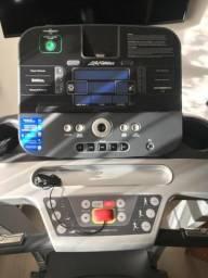 Esteira Ergométrica Flex Deck life Fitness