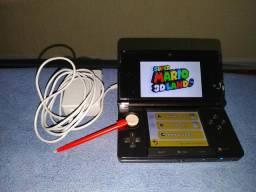 Nintendo 3DS desbloqueado comprar usado  São Bernardo do Campo