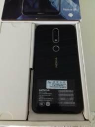Vendo x6 da Nokia 64 gb