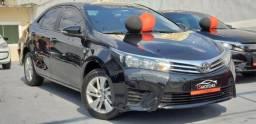 Corolla GLI Aut. 1.8 Impecável - 2015