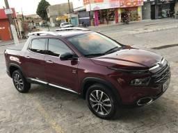 Toro Volcano 2019 4WD diesel - 2019