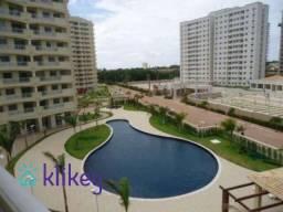 Apartamento à venda com 3 dormitórios em Cambeba, Fortaleza cod:8064