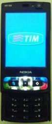Nokia N95 8GB Preto