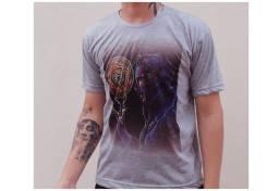 Camisetas no atacado ?