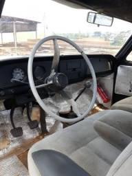 D10 Camionete - 1981