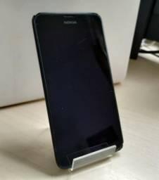 Nokia Lumia 630, Preto, Com garantia Real e nota fiscal