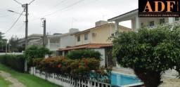 CA - Casa 5 quartos no Condomínio Esmeralda na beira mar de Porto de Galinhas