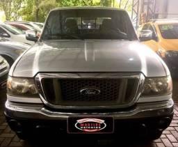 Ranger XLT 3.0 Ano 2006 - 2006