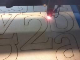 Corte Laser, cnc, impressão digital, comunicação visual