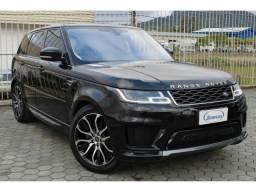 Land Rover Range Rover Sport 3.0 HSE  - 2018