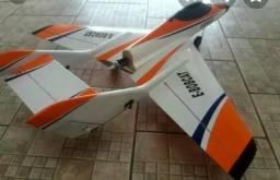 Aeromodelo super bandit/Bob cat