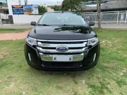 Ford/Edge Limited AWD 4x4 GNV geração 5 - 2013