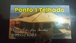 Ponto 1 telhado