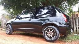 Vendo carro - 2002