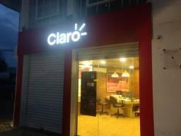 Loja de telefonia CLARO