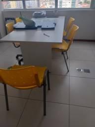 Vendo cadeiras pra escritório