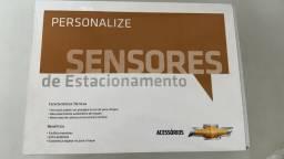 Sensor de estacionamento Original Gm *