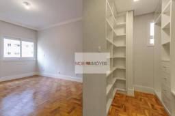 Apartamento com 2 dormitórios à venda, 84 m² por R$ 8.900.00 - Higienópolis - São Paulo/SP