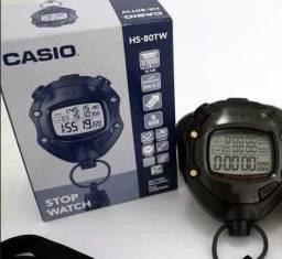 Cronômetro Casio