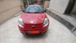 Ford Ka 1.0 Flex 2011 ( FINANCIO ) - 2011