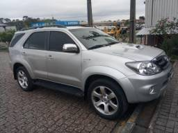 Hilux sw 4 2008 - 2008
