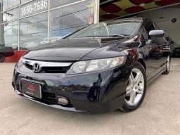 Civic Lxs 2007