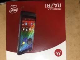 Smartphone danificado (Aceito Proposta)