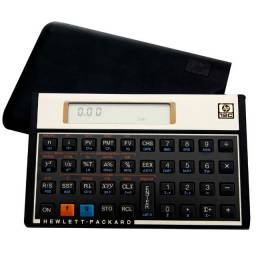 Calculadora Financeira HP12C - HP