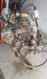 Motor Parcial GM Astra 2.0 111cvs Gasolina 2000