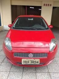 Fiat Punto 1.4 2012 / 2012