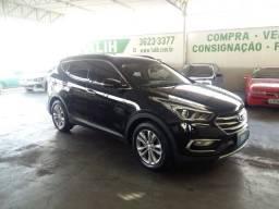 Hyundai/ Santa Fé V6 3.3 Aut. 4X4 5 Lugares 2016