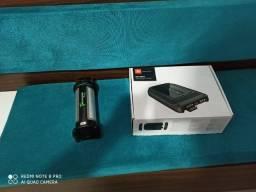Modulo Ampl. Jbl Gx A604 + Mega Capacitor + subwoofer comprar usado  Curitiba