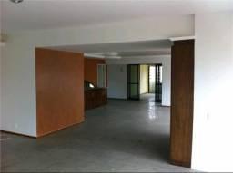 Apartamento muito espaço, 350m2 na aldeota