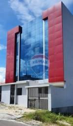 Apartamento com 2 dormitórios à venda, 82 m² por R$ 320.000,00 - Heliópolis - Garanhuns/PE