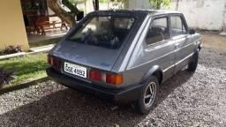 Fiat 147 - Reléquia