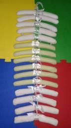 Cabides personalizados comprar usado  São Luiz do Paraitinga